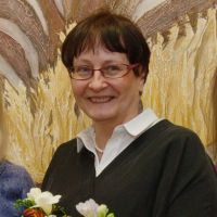 Ryszarda Łucja Jagielska